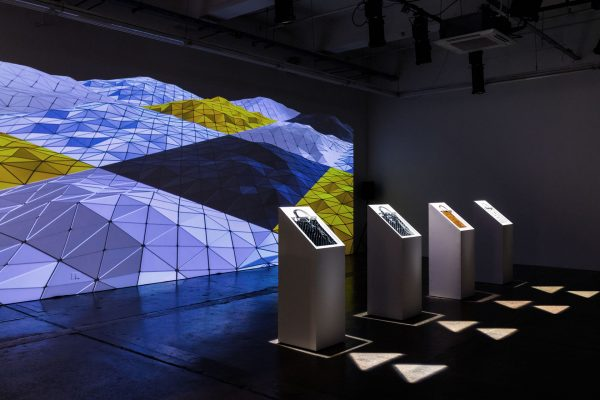 BAO BAO VOICE x London Design Festival – Event